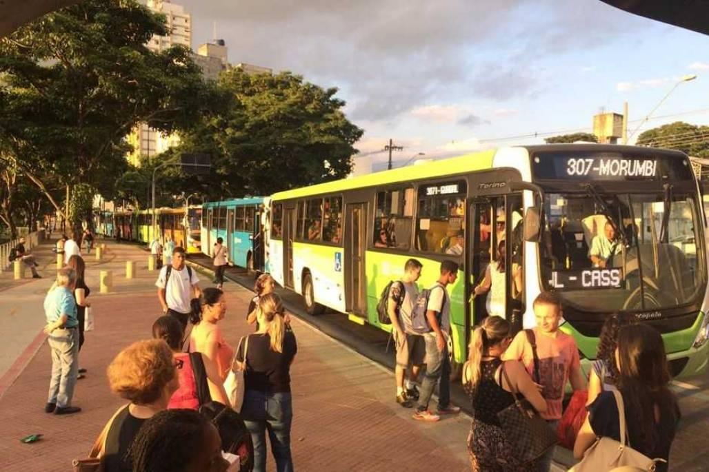 Onibus Transporte Público em São José Divulgação PMSJC.jpg