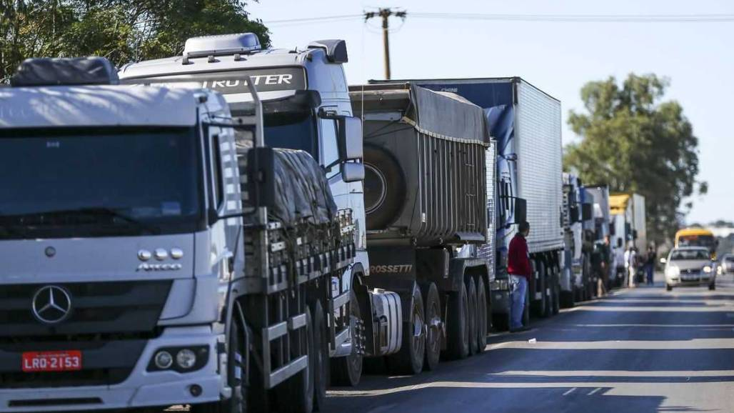 agencia_brasil_caminhoneiros (Arquivo/Meon/Reprodução/AgênciaBrasil)