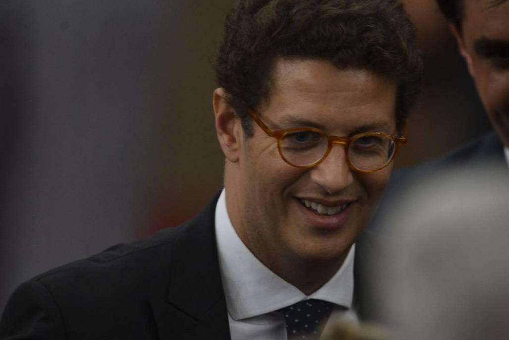 Ricardo Salles Agencia Brasil