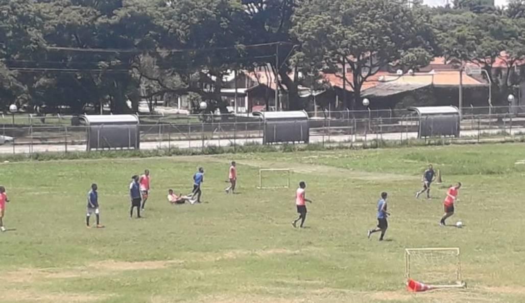 Futebol reg (Divulgação/CAJ)