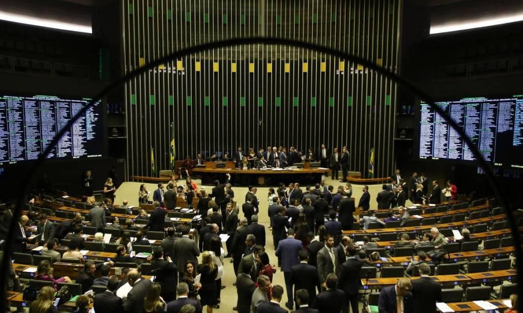 Congresso Nacional (Agência Brasil/Fábio Rodrigues Pozzebom/Agênci)