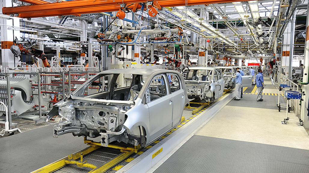 Volks Volkswagen Taubaté (Divulgação/Sindicato dos Metalúrgicos)