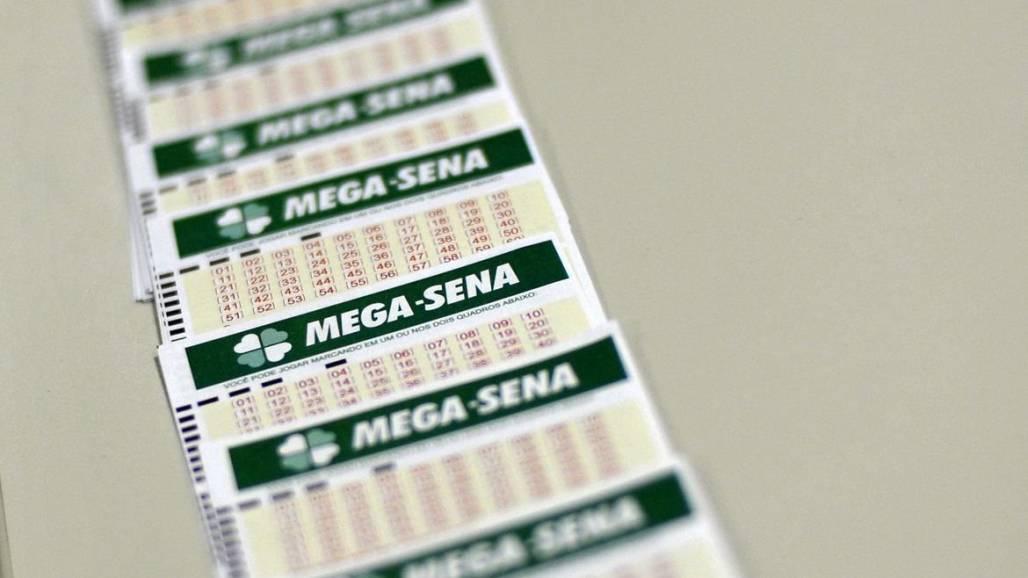 Mega-sena Loteria - Marcello Caral Jr Agência Brasil (Marcello Caral Jr/Agência Brasil)