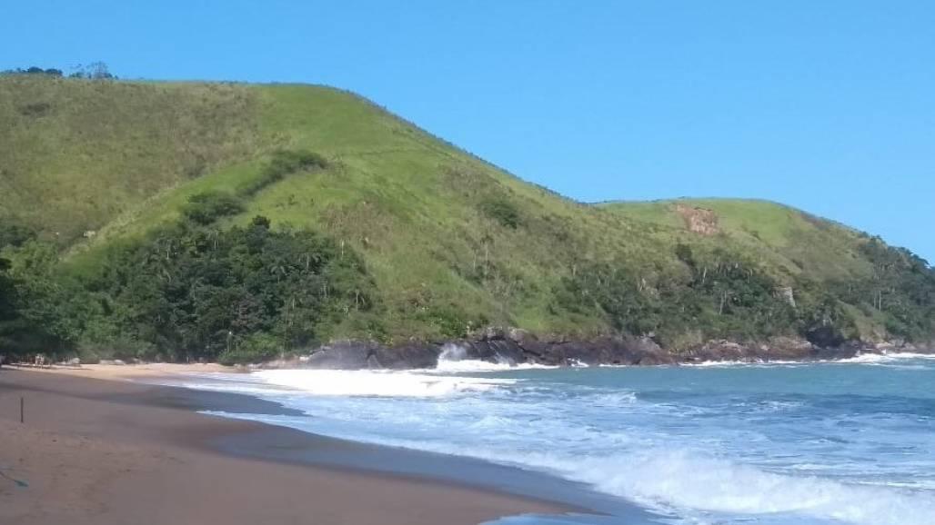 praia sao sebastiao (Divulgação/PMSS)