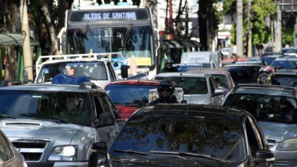 transito  (Divulgação/CMSJC)