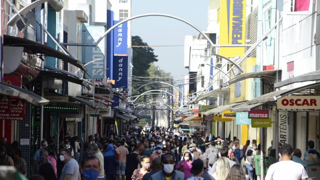Calçadão Centro de São José - Samuel Strazzer 01-min (Samuel Strazzer)