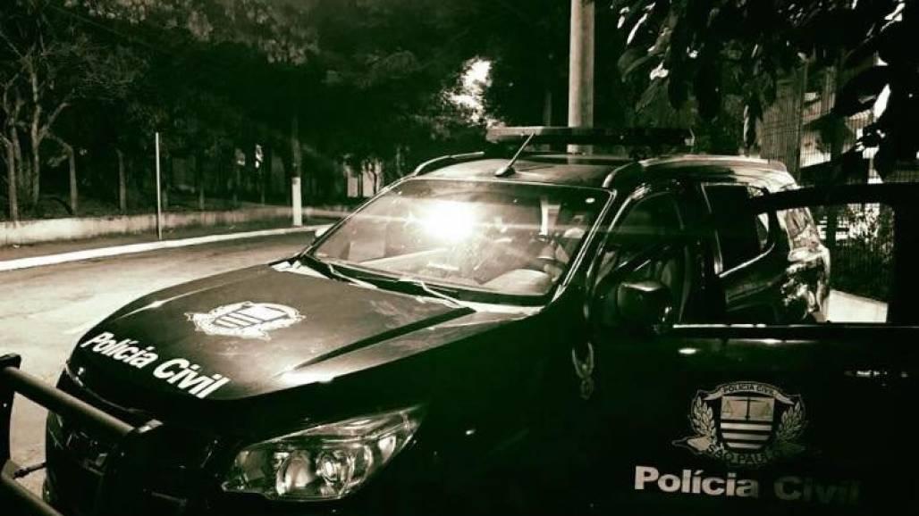 policia civil (Reprodução Redes Sociais)