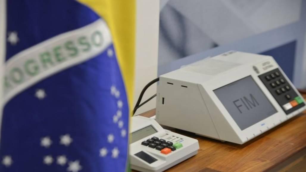 Eleições eleição urna (Reprodução Agência Brasil)