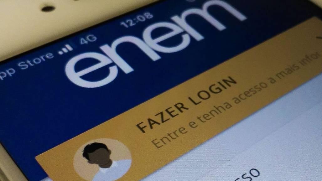 ENEM  (Reprodução/Agência Brasil/MarcelloCasalJr)