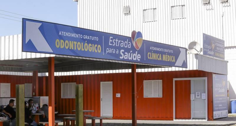Divulgação/CCR Nova Dutra