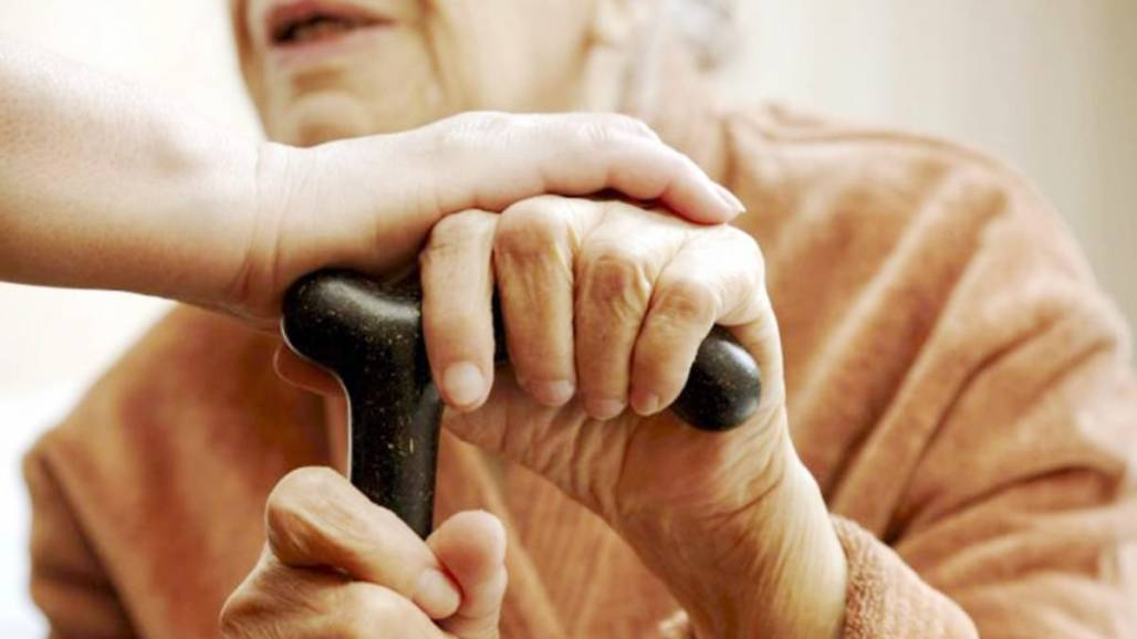 idosos (Reprodução )
