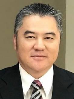 Frank Koji Migiyama