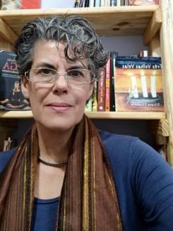 Silvana Elisabete Moreira Pinto