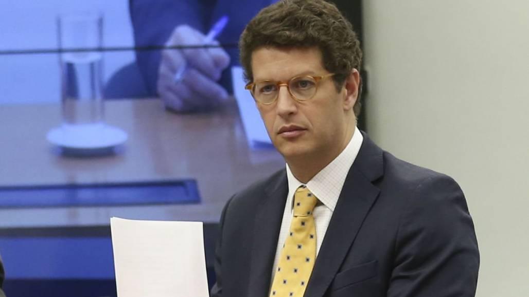 salles (Divulgação/Agência Brasil)