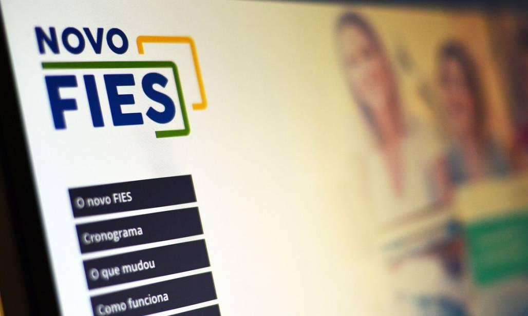 FIES (Agência Brasil)
