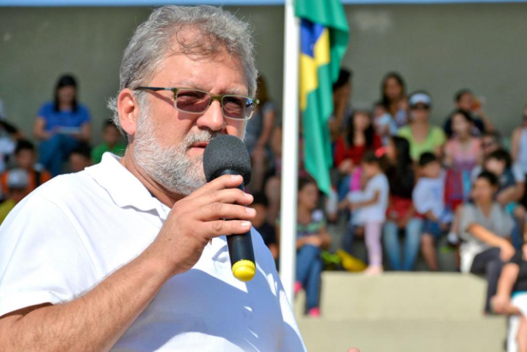 Toninho Colucci PL (Reprodução)