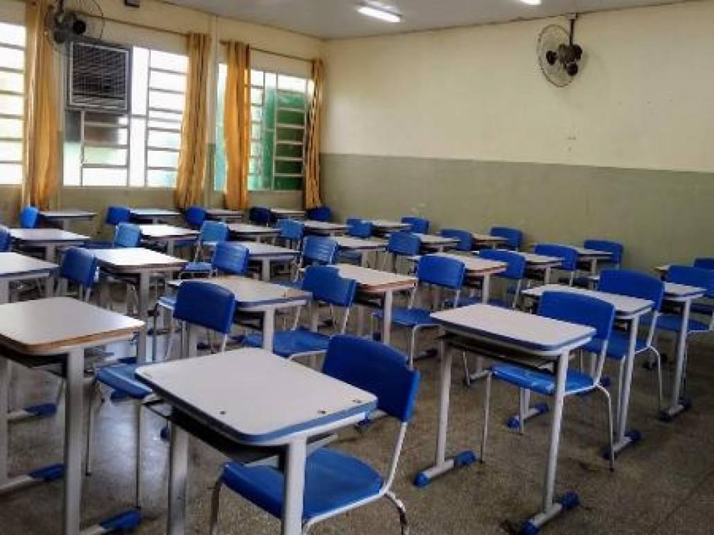 escolas (Arquivo/Meon/UOL)