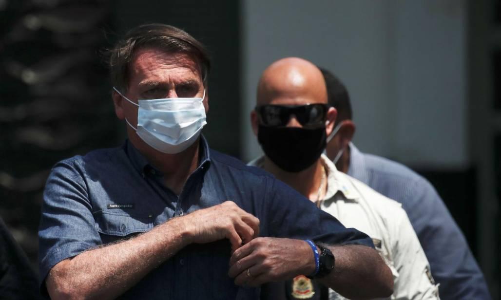 Bolsonaro - Reuters - Ricardo Moraes - Direitos Reservados (Reuters/Ricardo Moraes/Direitos Reservados)