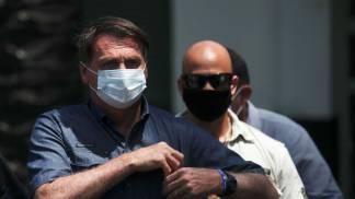 Bolsonaro - Reuters - Ricardo Moraes - Direitos Reservados