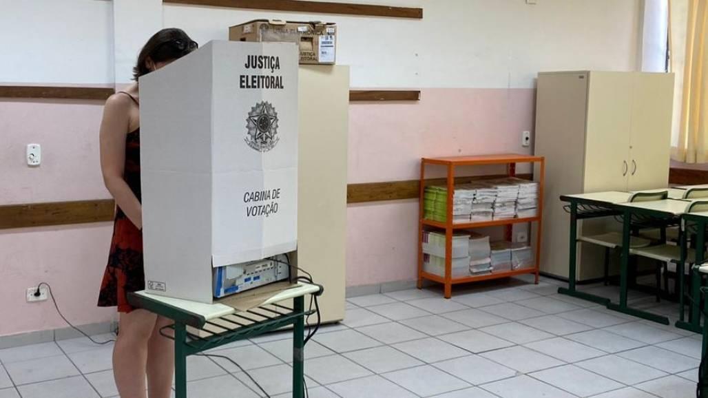 Eleições Jacareí