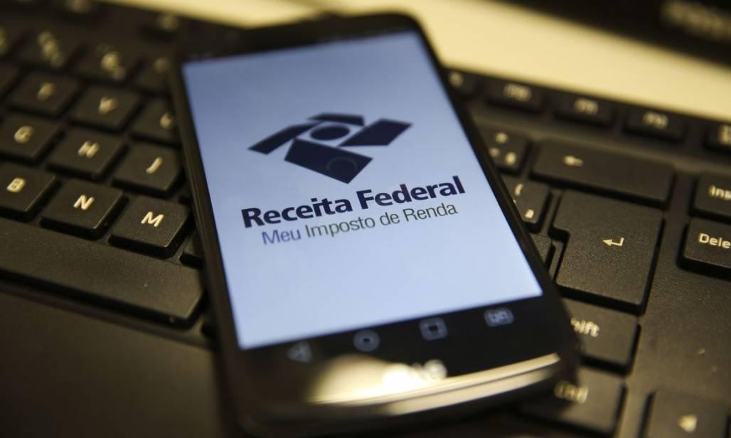 receita federal (Agência Brasil)