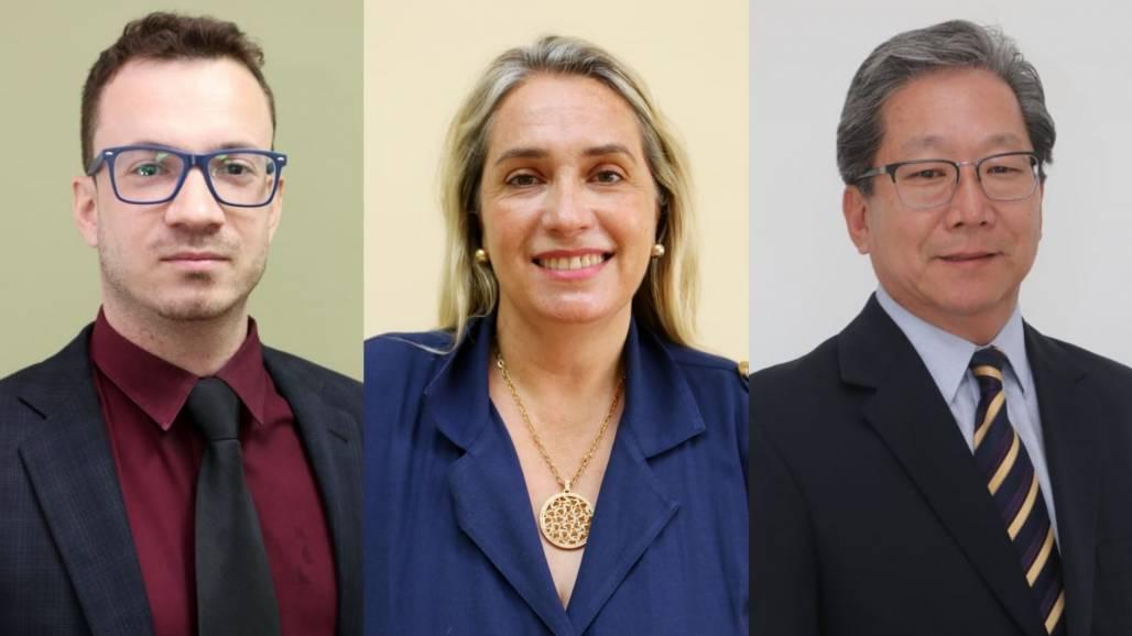 Secretários Jacareí (Divulgação/PMJ)