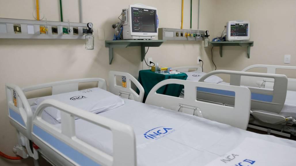 hospital (Reprodução/AgênciaBrasil/TâniaRêgo)