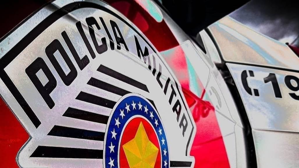 Policia militar (Divulgação/PM)