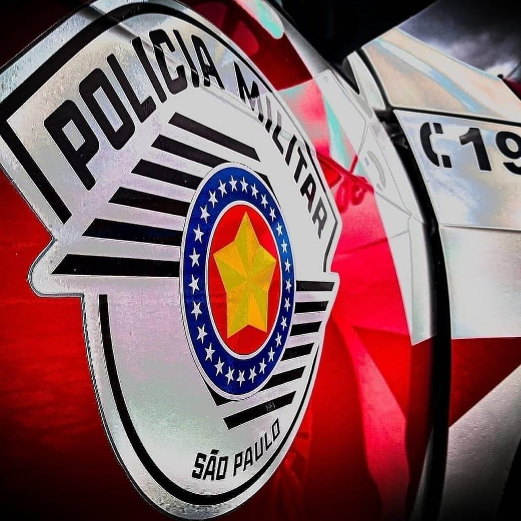 Polícia Militar Viatura (Divulgação PM)