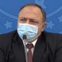 Pazuello diz que tem vacina em mãos e acusa Doria de marketing