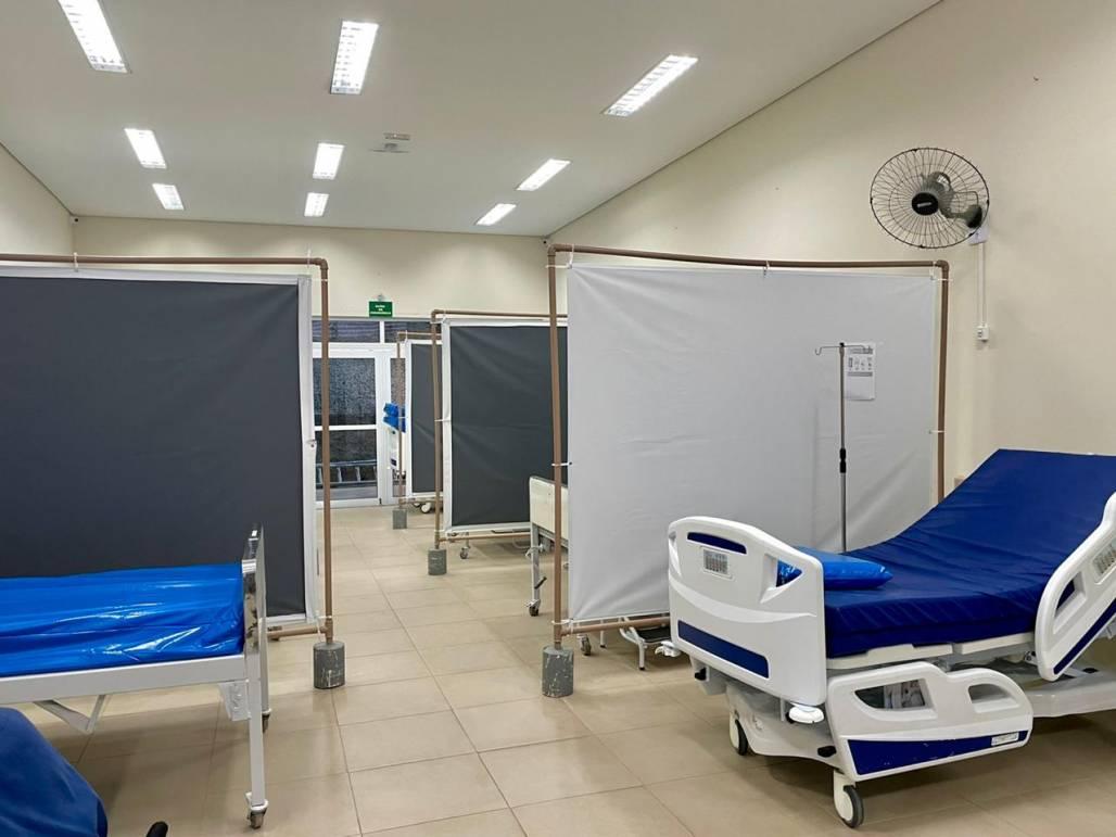 Hospital Ilhabela (Prefeitura de Ilhabela)