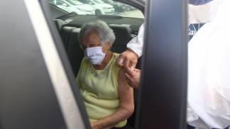 vacina idoso sjc