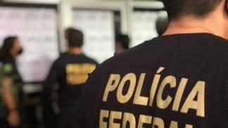 Policia Federal - Divulgação
