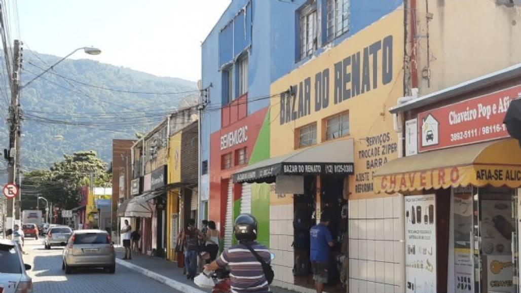 são sebastião foto cidade (Divulgação / Prefeitura de São Sebastião)