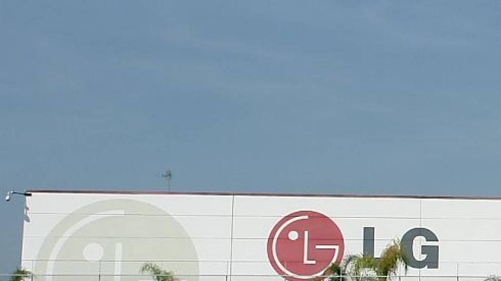 LG (Divulgação/Sindmetau)