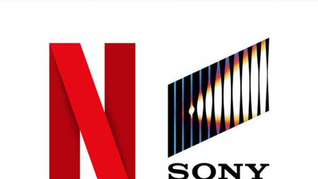 Logo Netflix e Sony - Site terra (Crédito: Site Terra)