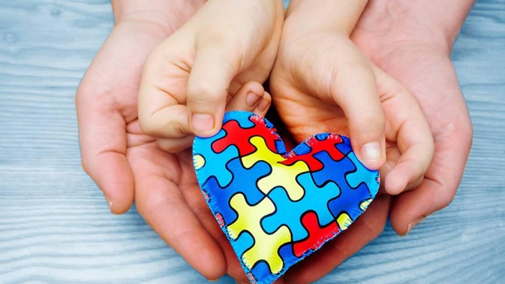 Mês de Conscientização sobre o Autismo (Site Senado Federal)