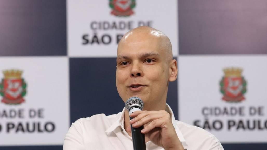 Bruno Covas (Foto: Rovena Rosa/ Agência Brasil)
