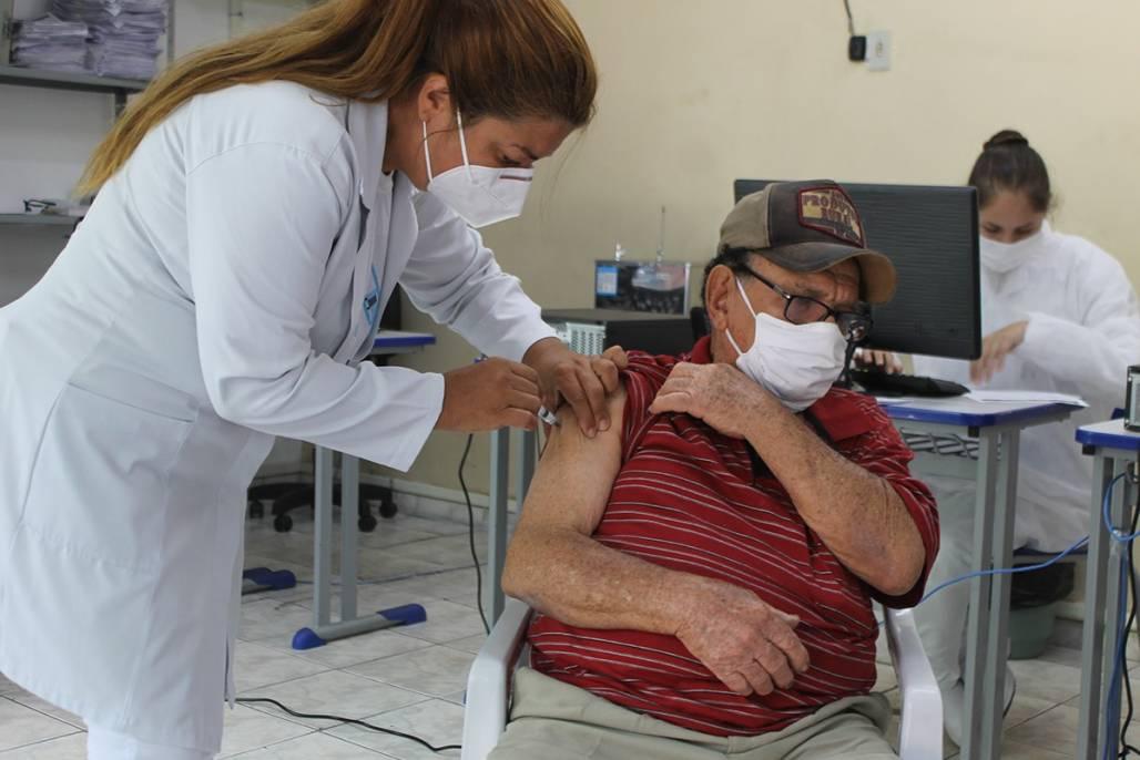 Vacina Pinda (Divulgação/PMP)