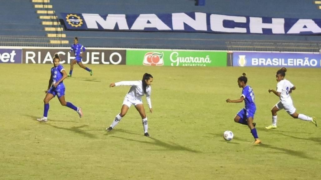 SJ Femin 985 (Renato Antunes/Agência Maxx Sports)