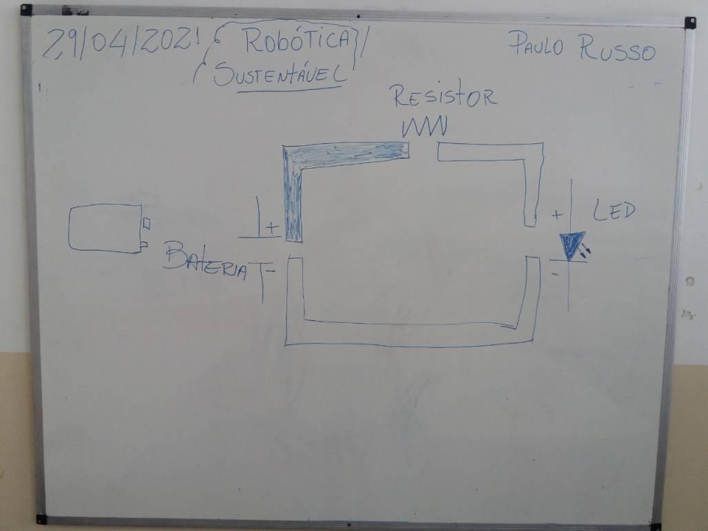 circuito (Foto: Reprodução)
