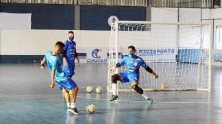 Futsal 991