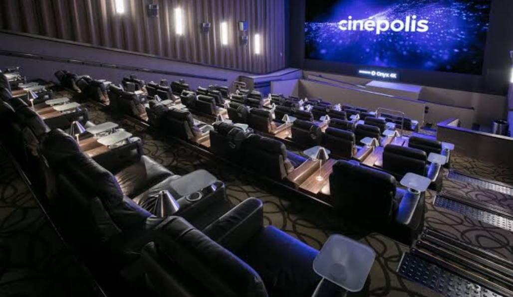 sala VIP do Cinépolis do Shopping Jardim Oriente de S. José dos Campos_IMG_1323 (Divulgação)