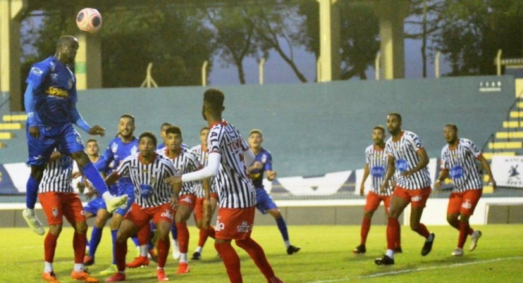 Águia 971 (Tião Martins/São José EC)
