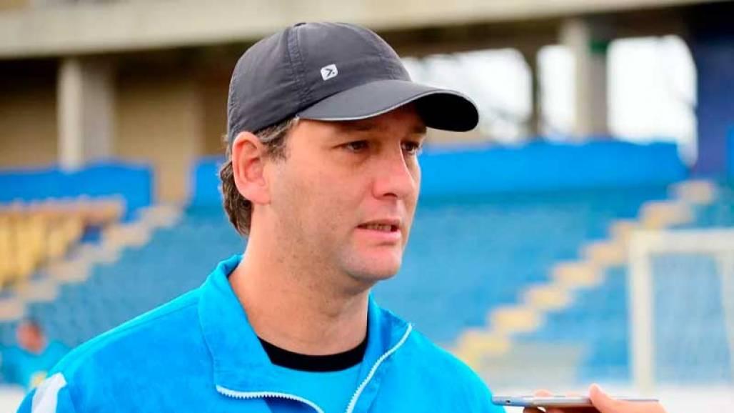 Ricardo Costa 1 (Danilo Sardinha / GloboEsporte.com)