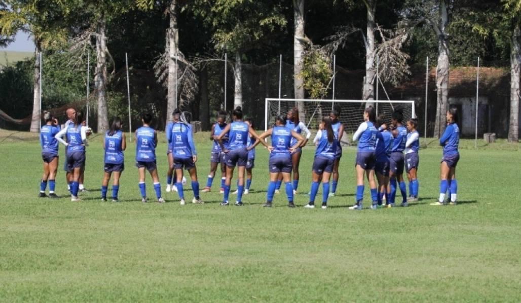SJ Femin 980 (Matheus Gentil/São José Futebol Feminino)