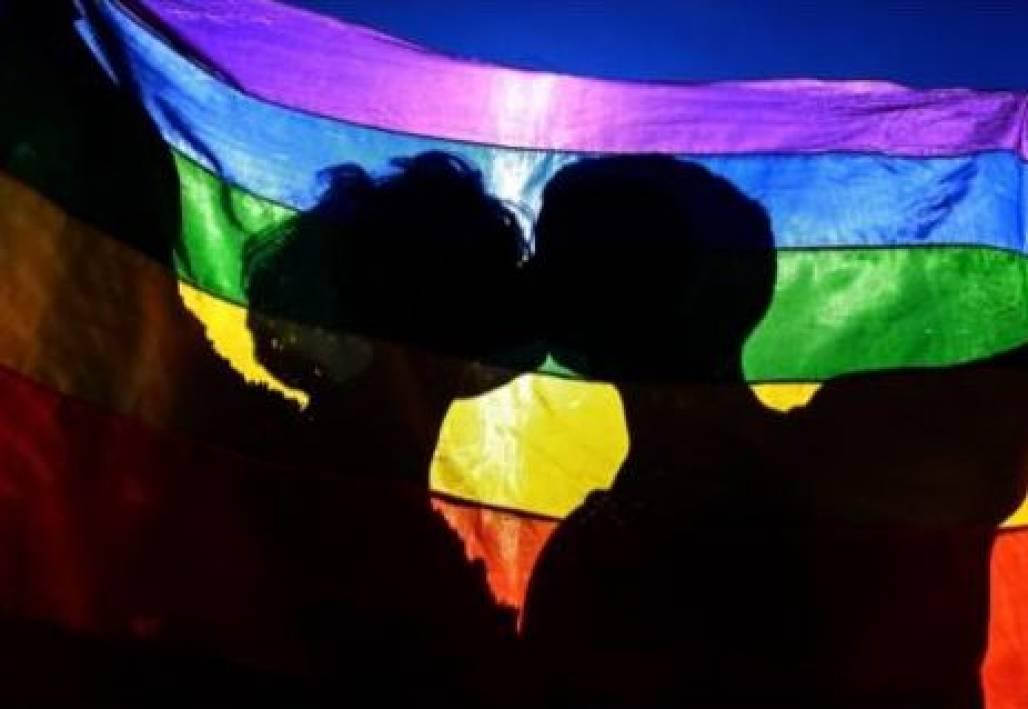 BANDEIRA LGBT (Foto: Reprodução)