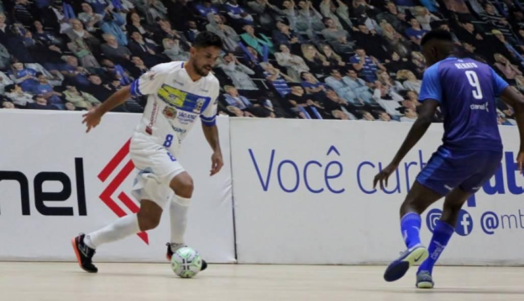 Futsal 990 (Brenno Domingues/São José Futsal)