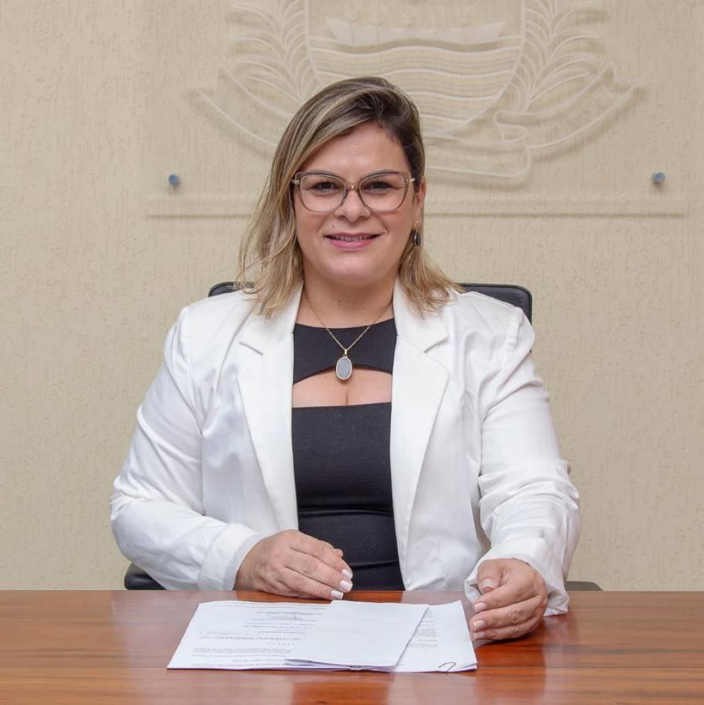 Prefeita Ubatuba (Reprodução Redes Sociais)
