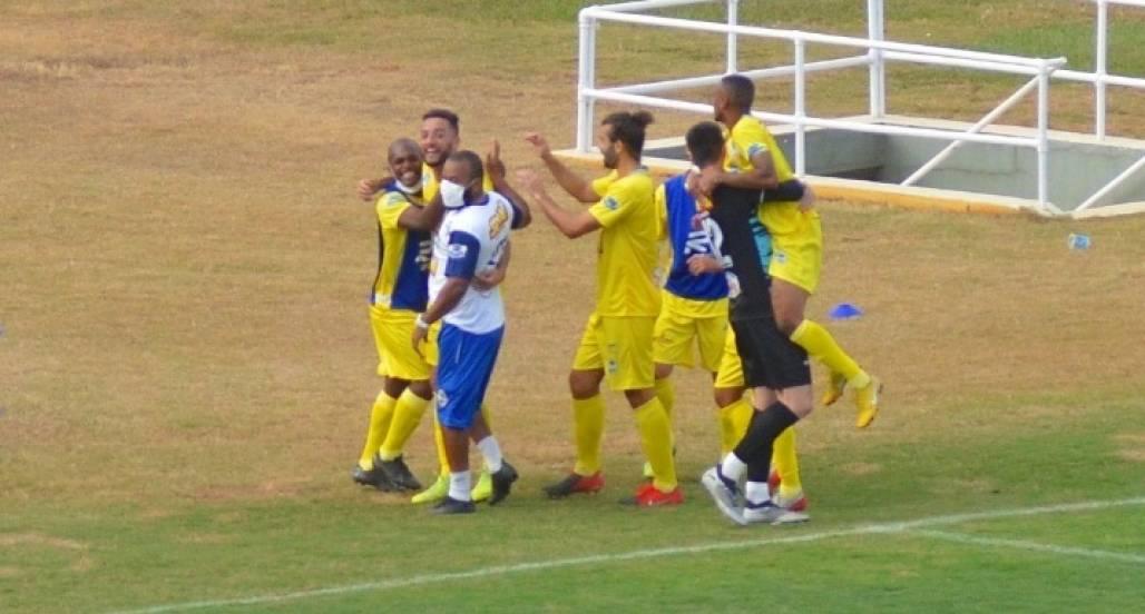 Águia 957 (Fábio Moraes/São José EC)